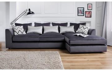 Bossanova Large Chaise Sofa