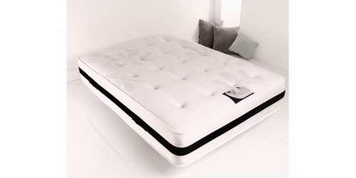 Buckingham 1000 2ft6 Pocket Sprung Mattress
