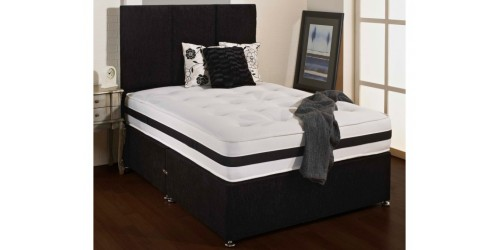 Buckingham 1000 3ft Pocket Sprung Divan Set