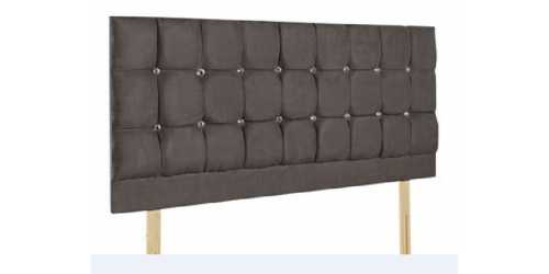 The Cube Headboard 2ft6 Small Single