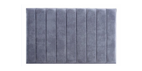 Oxford Headboard 2ft6 Small Single