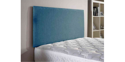 "Regent 24"" Flat Headboard 2ft6 Small Single"