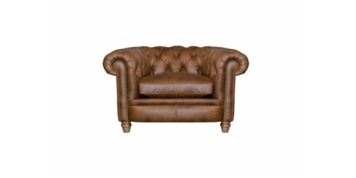 Abraham Junior Arm Chair