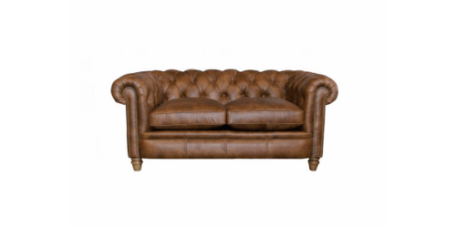 Abraham Junior Small Sofa
