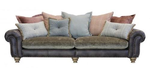 Bloomsbury Grand (Split) Sofa