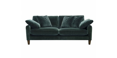 Hoxton Maxi Fabric Sofa
