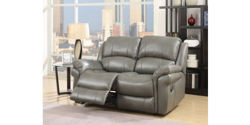 Florence 2 Seater Reclining Sofa Multiple Colours Available.