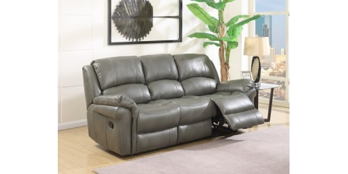 Florence 3 Seater Reclining Sofa Multiple Colours Available