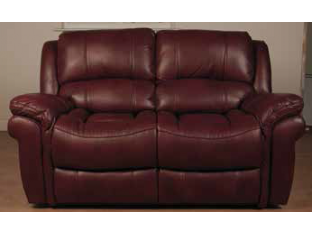 Florence 2 Seater Reclining Sofa