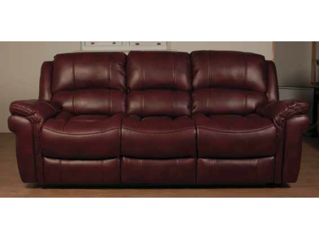 Florence 3 Seater Reclining Sofa
