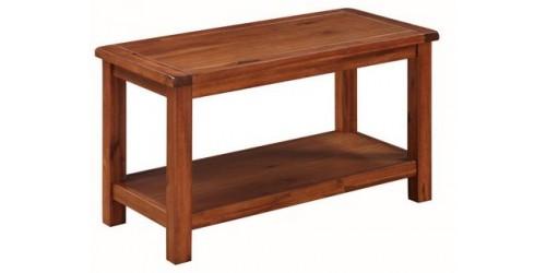 Hilton Acacia Coffee Table
