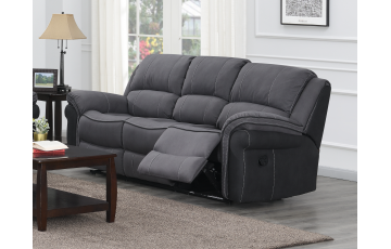 Katania 3 Seater Recliner Sofa