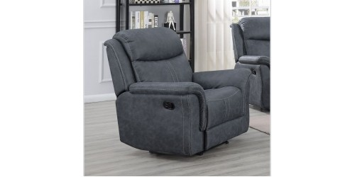 Plaza Recliner Armchair - Multiple Colours Available