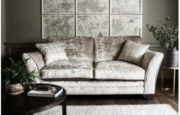 Hamley 4 Seater Sofa