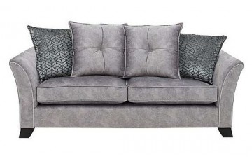 Hetty 3 Seater Pillowback Sofa