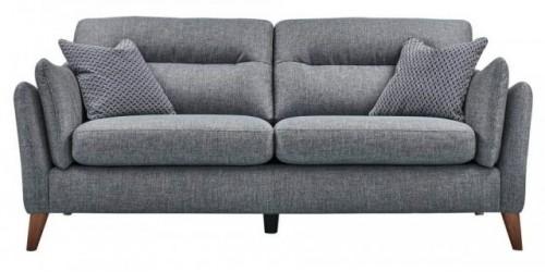 Cadiz 3 Seater Sofa - Motion Recliner Option