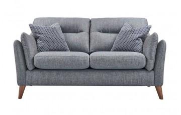 Cadiz 2 Seater Sofa - Motion Recliner Option