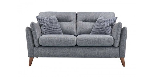 Cadiz 2 Seater Sofa - Motion Recliner Option