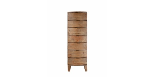 Bonaire 7 Drawer Tall Chest