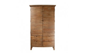Bonaire Large Wardrobe