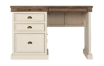 Canterbury Office Painted Small Wooden Desk
