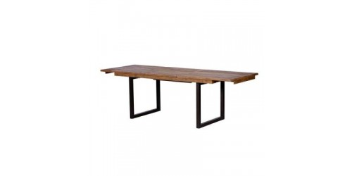 Nassau Extending 180cm - 240cm Dining Table