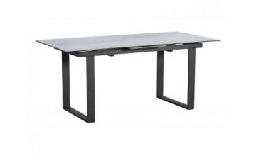 Prada Dining Table - Light Grey