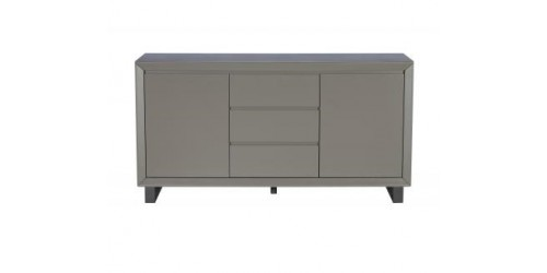Prada Grey Sideboard