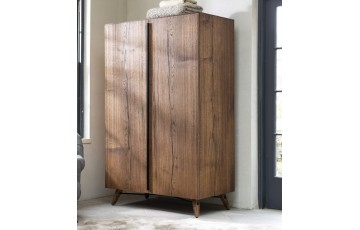 Rushton Double Wardrobe