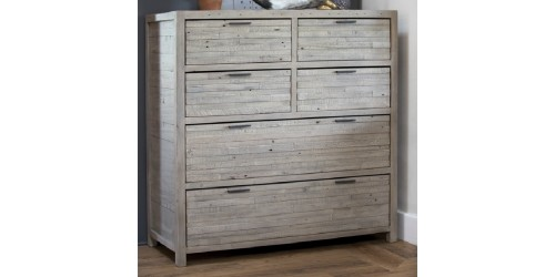 Toronto 6 Drawer Chest