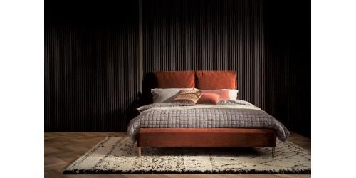 Pandora Upholstered 6ft Bed Frame