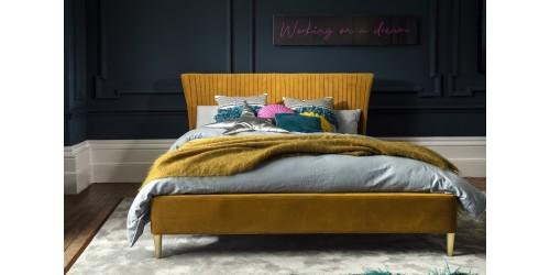 Prado Upholstered 6ft Bed Frame