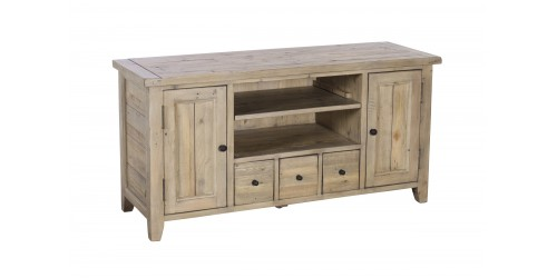 Vienna Reclaimed Wood TV Unit