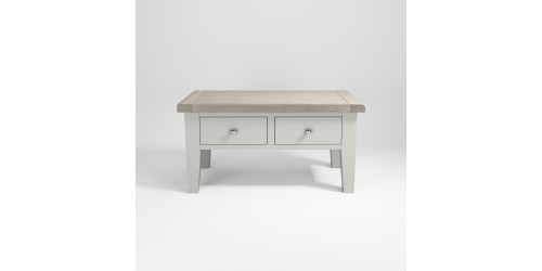 Montreal 2 Drawer Coffee Table