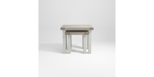 Montreal Nest of 2 Tables