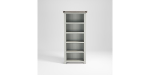 Montreal Large Bookcase