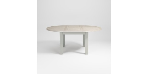 Montreal Round Extending Dining Table