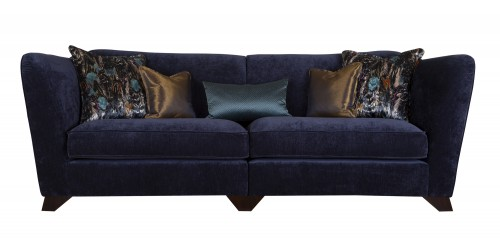 Azure 4 Seater Sofa