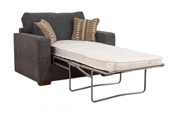 Chicago Sofa Bed - 75cm Mattress