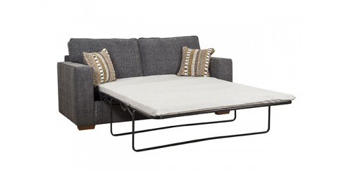 Chicago Sofa Bed - 140cm Mattress