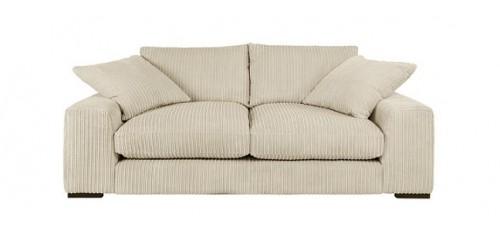 Clinton 3 Seater Sofa