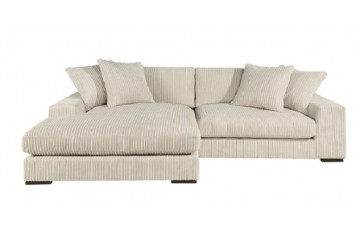 Clinton Chaise Sofa