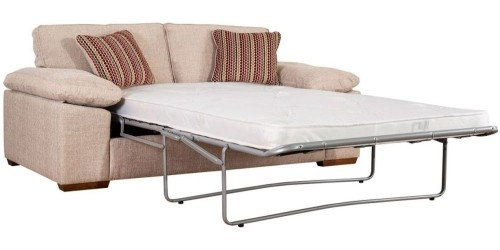 Dexter Sofa Bed - 140cm Mattress