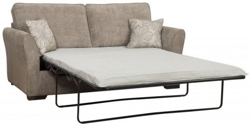 Fairfield Sofa Bed - 140cm Mattress