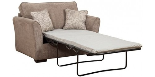 Fairfield Sofa Bed - 80cm Mattress