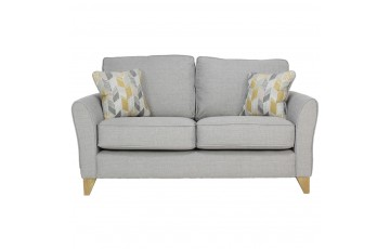 Filton 3 Seater Highback Sofa