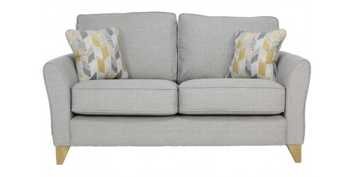Filton 2 Seater Highback Sofa