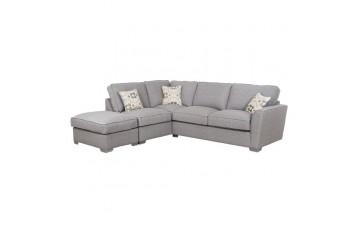 Farnborough High Back Corner Sofa