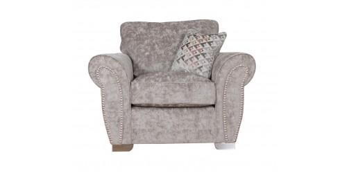 Flair Armchair