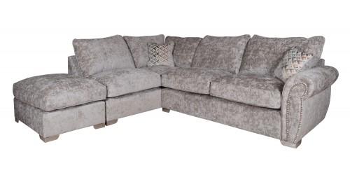 Flair Standard Back Corner Sofa